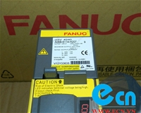 Amplifier Fanuc A06B-6114-H207