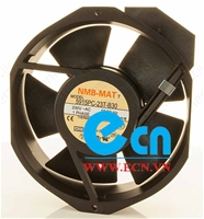 QUẠT LÀM MÁT MÁY NMB-MAT 5915PC-23T-B30 AC AXIAL FAN- MADE IN CHINA