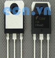 FQA19N60 TO-247 19A600V MOS_result