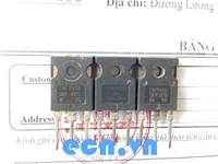 MOSFET N-Channel IRF P450